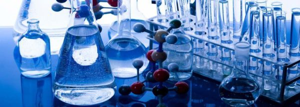 CHEMMSTOCK RESEARCH CHEMICALS